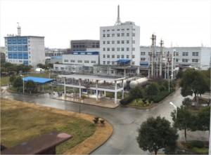 Manufacturing Site in Shanghai (Jinshan)